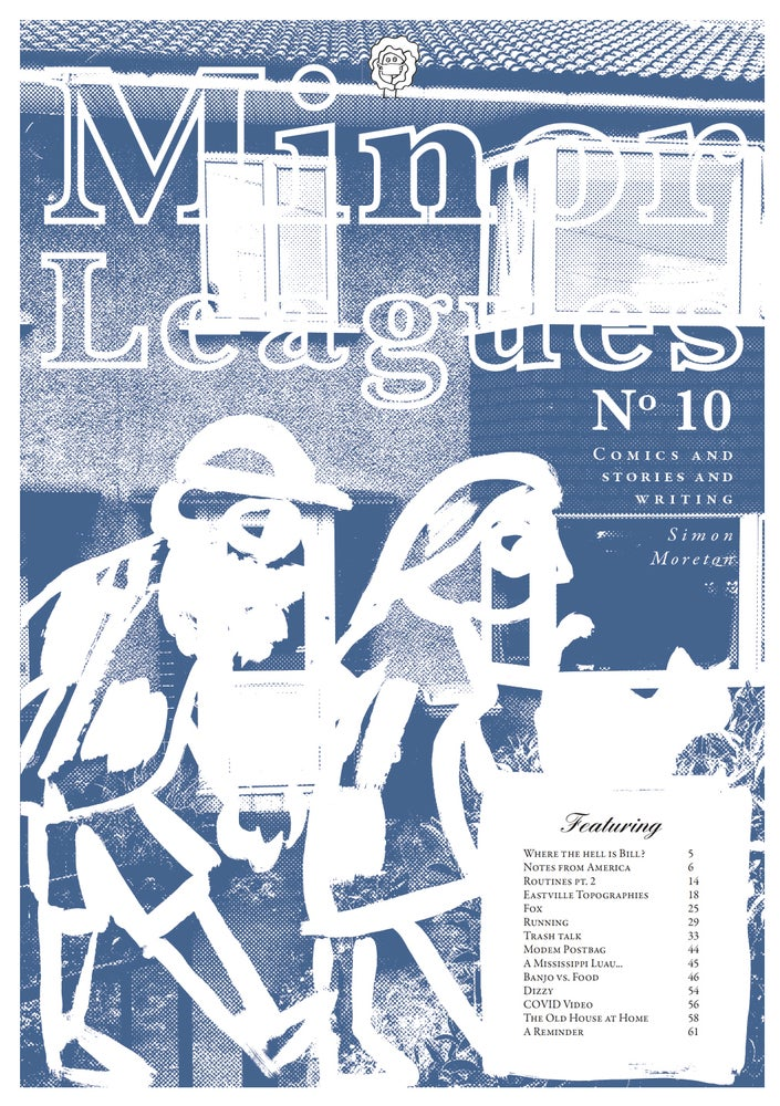 Image of Minor Leagues 10
