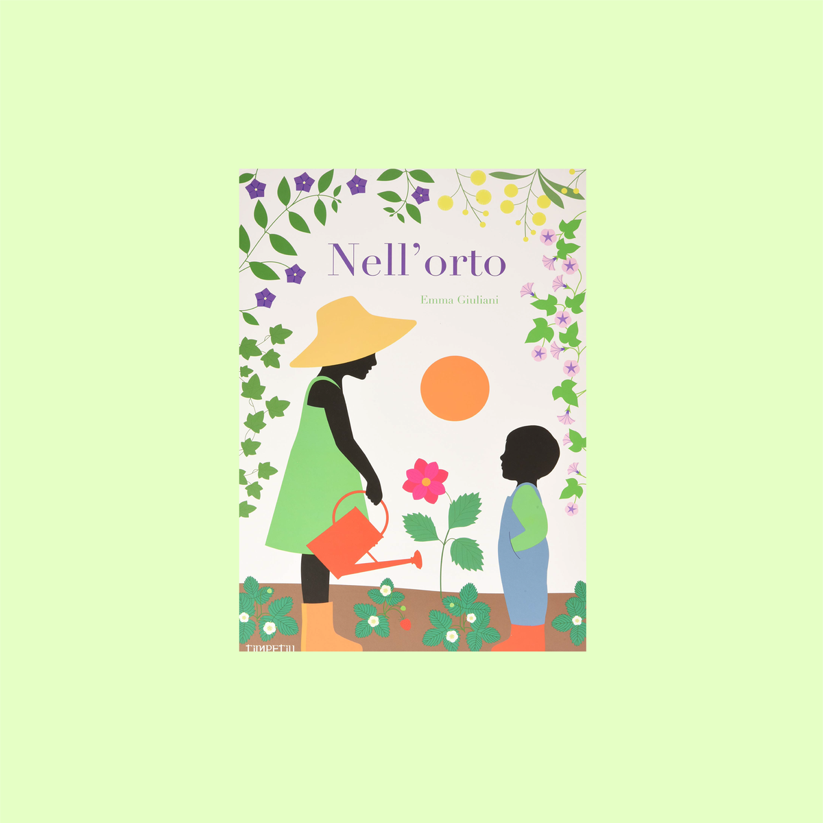 Image of Nell'orto