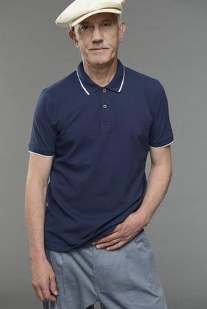 Image of English Polo Shirt - Navy £45.00