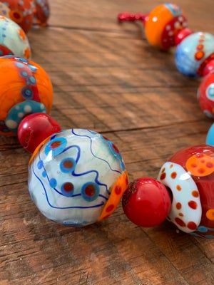 """Image of """"Koi"""" Necklace"""