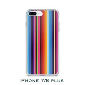 Image of Zarape iPhone Case Cover