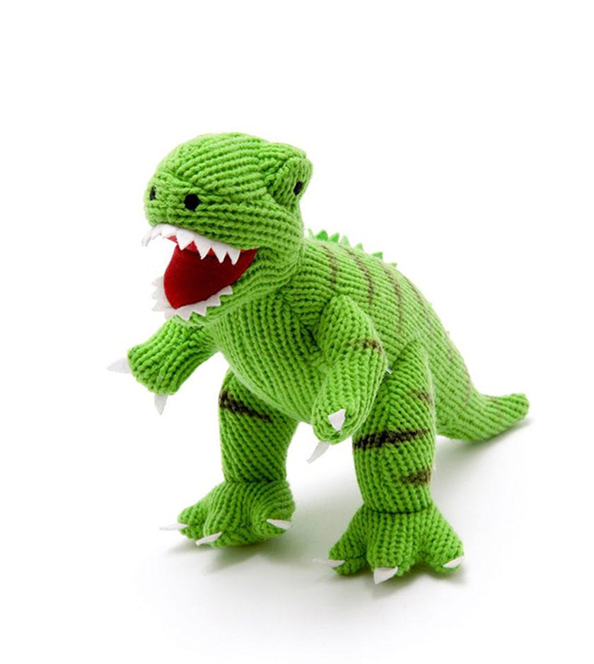 Image of Dinosaur Toy