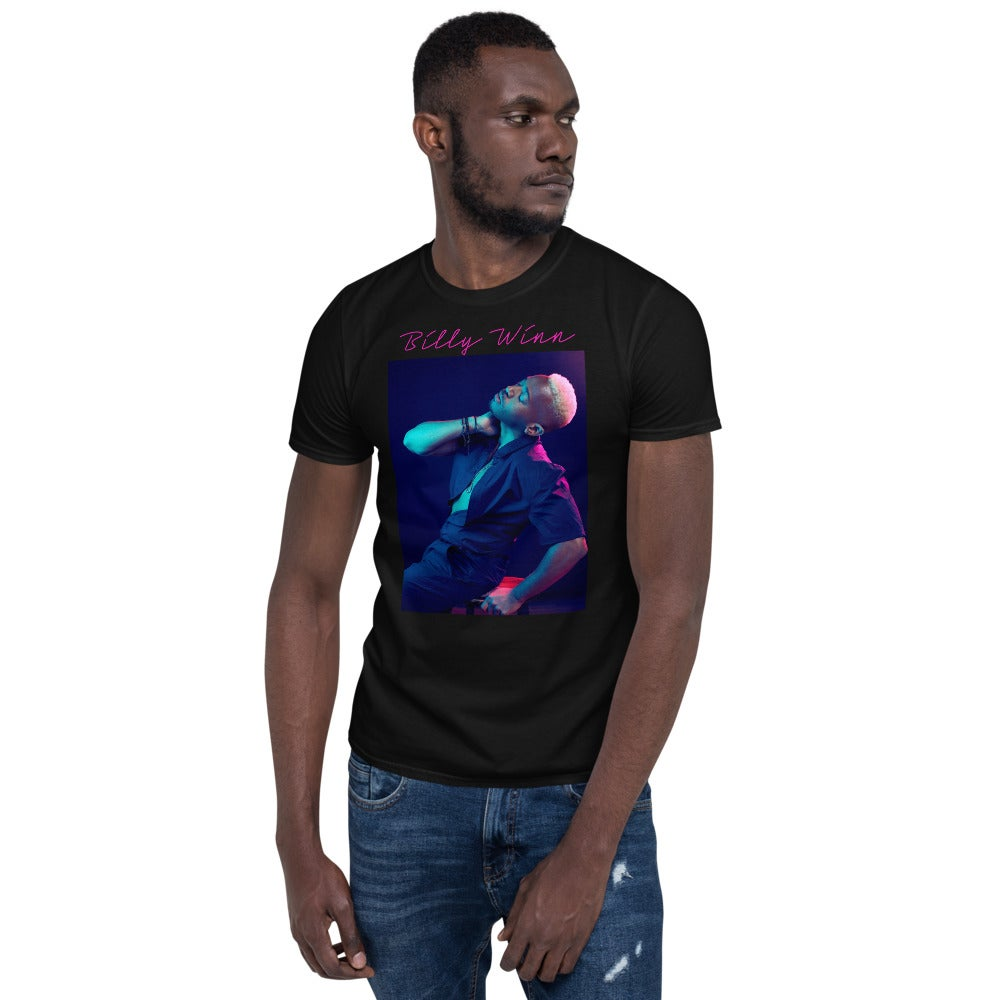 Image of Dreamland Signature Series Short-Sleeve Unisex T-Shirt - Dreamland I