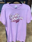 Image of Sparkly Princess Shirt
