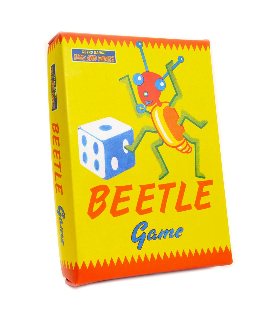 Image of Beetle Game