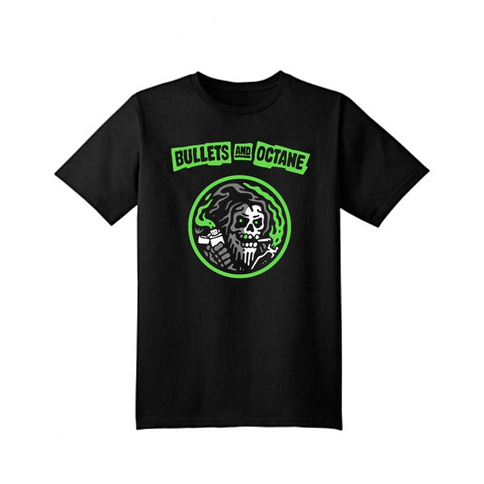 "Image of ""Riot Riot Rock N Roll"" T-Shirt"