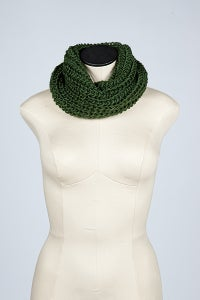 Image of The Loop Circle Scarf Neck Warmer