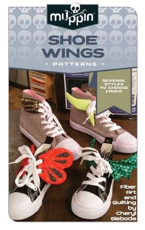 Deluxe Shoe Wing Pattern Kit