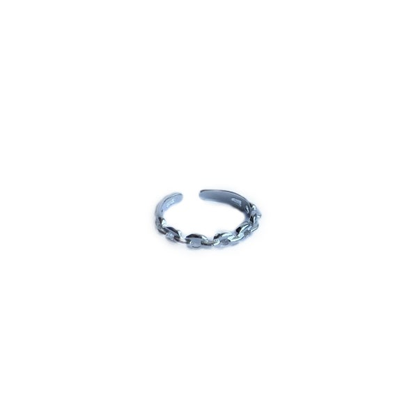 Image of Heavy metal ring