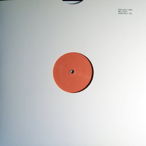 Image of Hype Williams - Untitled LP. Ltd stamped white sleeves.