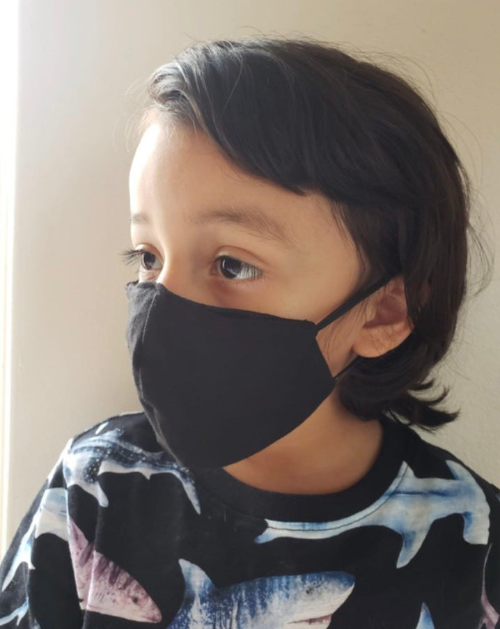Image of Kids washable masks