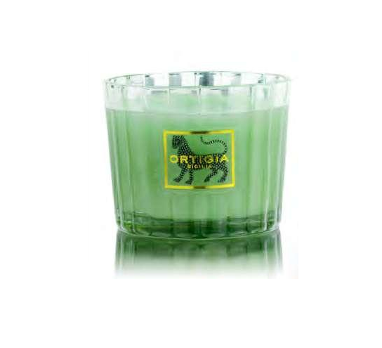 Image of Ortigia Large 4-Wick Candle (multiple scents)