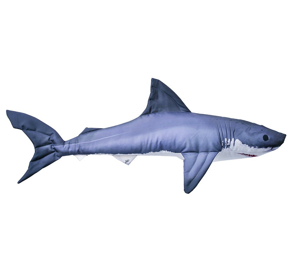 Image of Shark Cushion