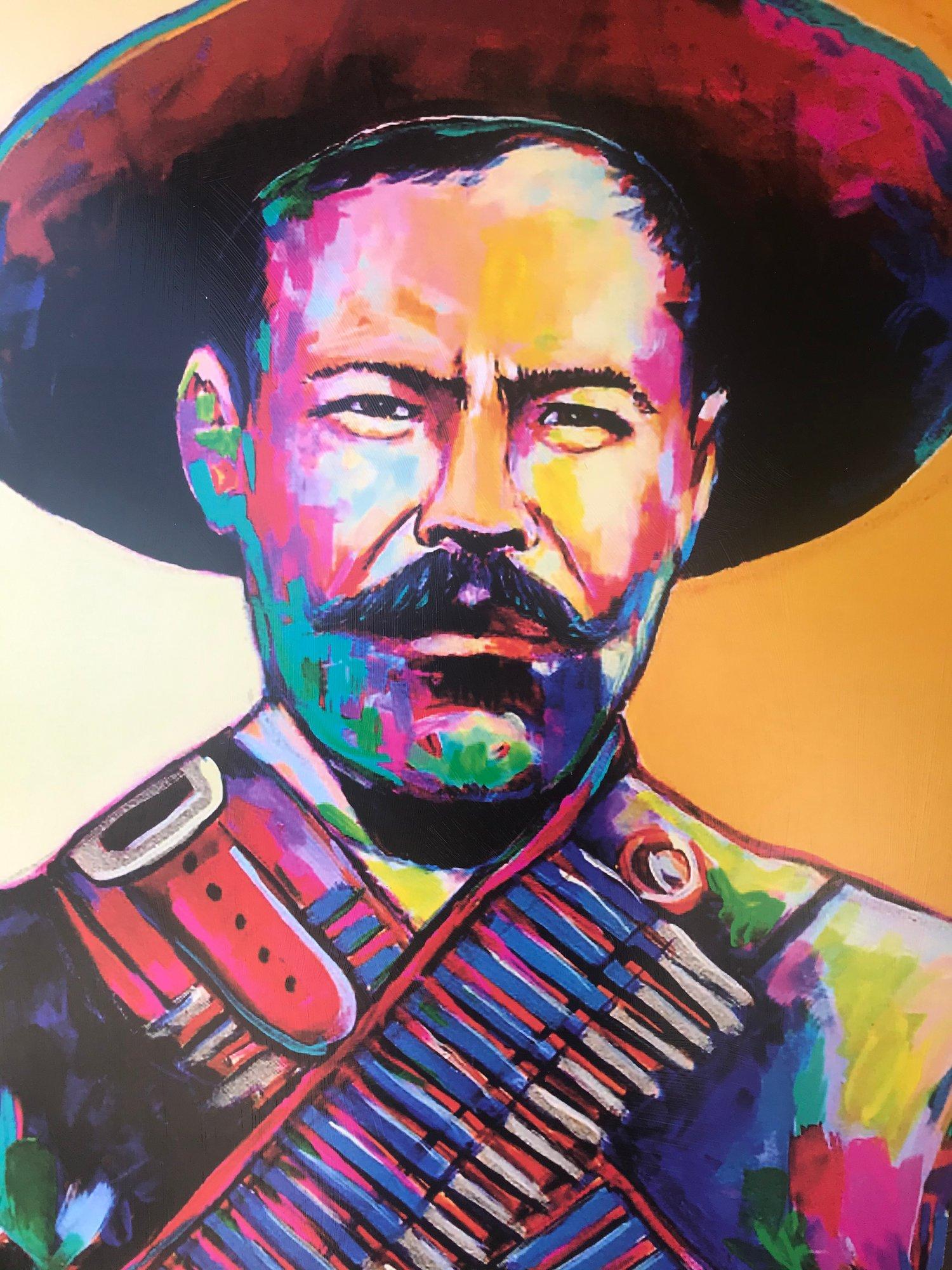 Image of Pancho Villa
