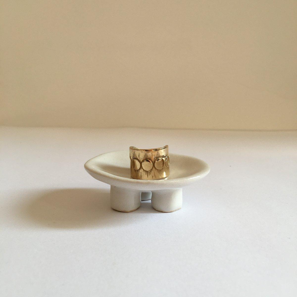 Mini Jewellery Dish (No2)