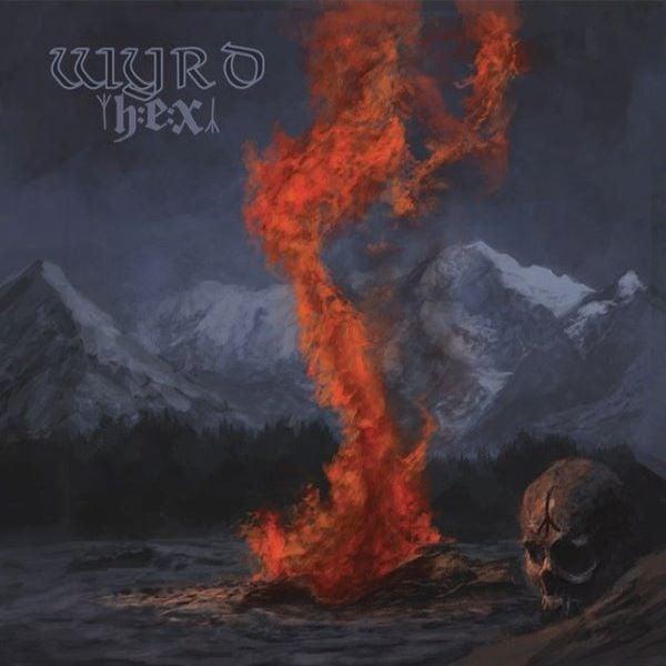WYRD -Hex- DIGI-CD