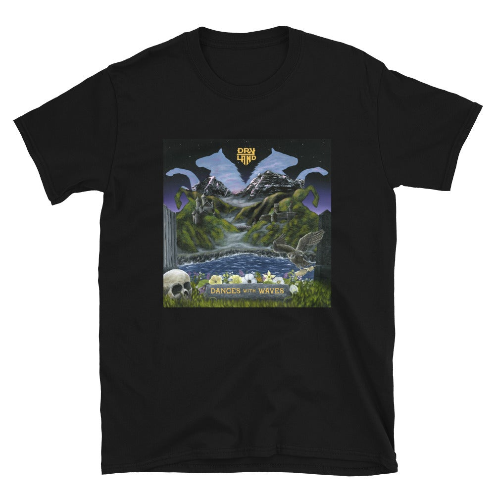 Image of Dances With Waves T-Shirt