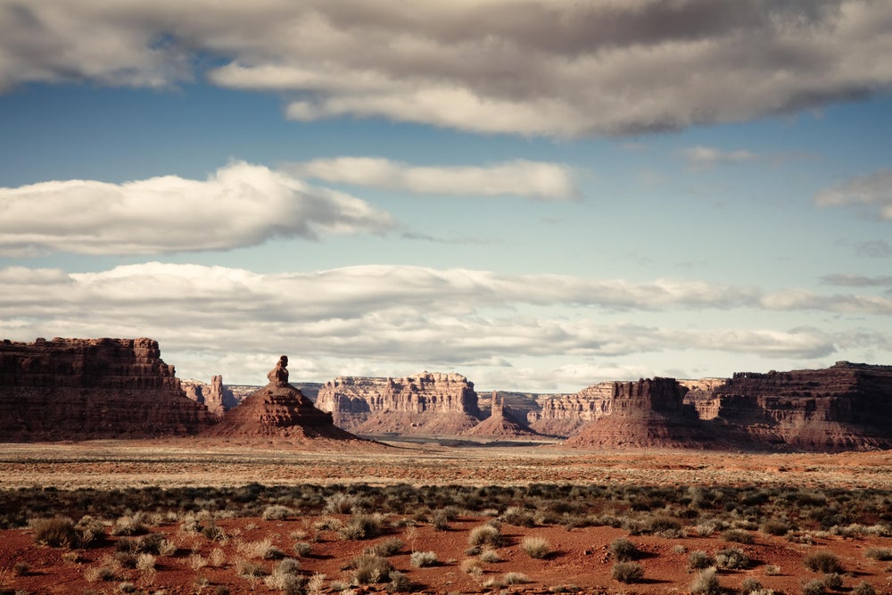 Image of Valley of the Gods
