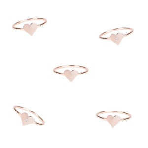 Image of Only Heart Ring - Original