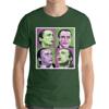 Udo Short-Sleeve Unisex T-Shirt