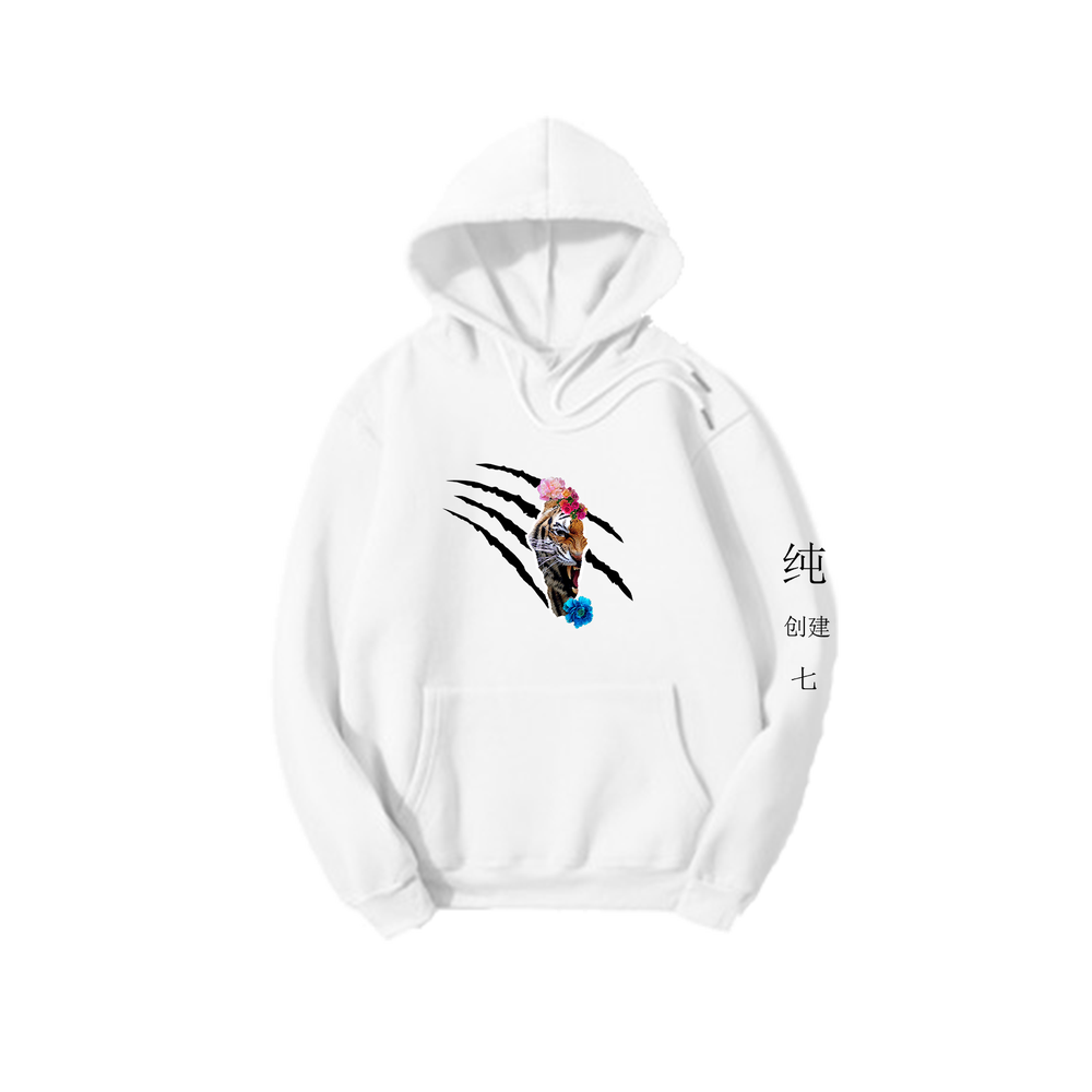 Image of Retrovision 2 Hooded