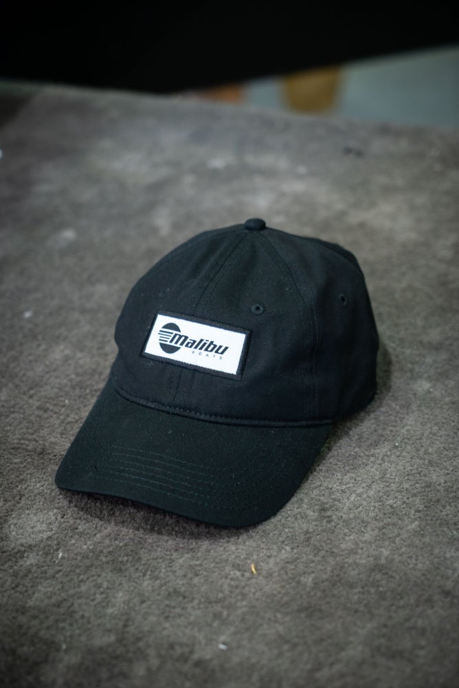 Image of Malibu Hat - Black