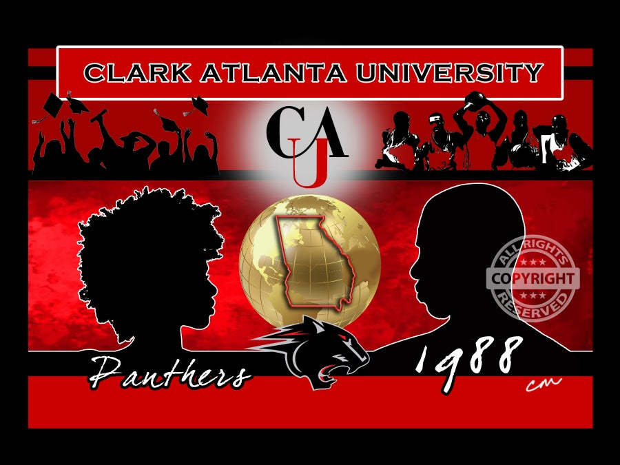 Image of Clark Atlanta University
