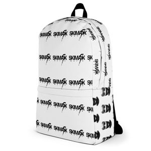 Image of SKI MASK MAFIA BACKPACK