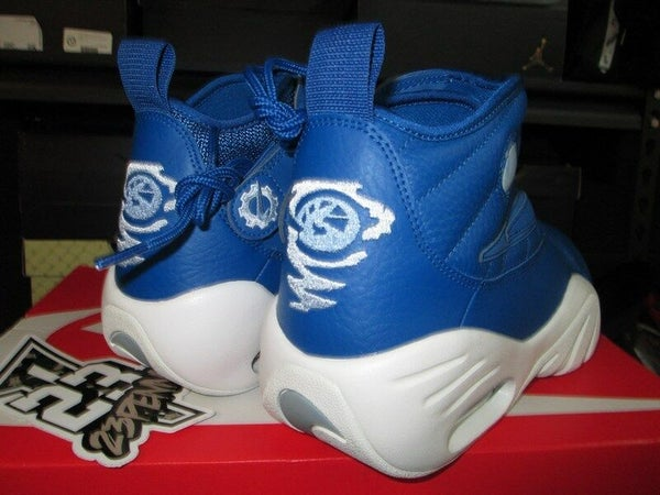 "Air Shake Ndestrukt ""Blue Jays/White"" - FAMPRICE.COM by 23PENNY"