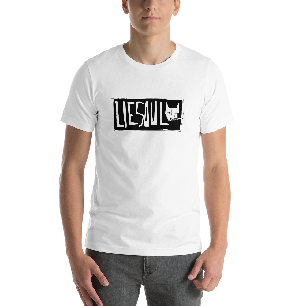 Image of LIESOUL UNISEX T SHIRT