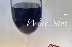 Image of Wine Shot