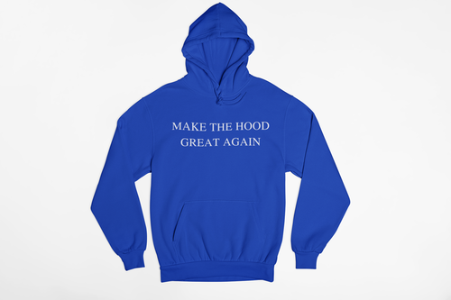 Image of Classic Hood (Multiple Colors Available)