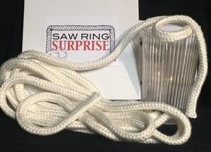 Image of Saw Ring Surprise