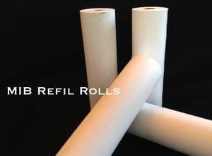 Image of MIB/MIB UNPLUGGED Pre-Cut Paper Rolls