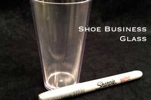 Image of Shoe Business 2 - Glass Only