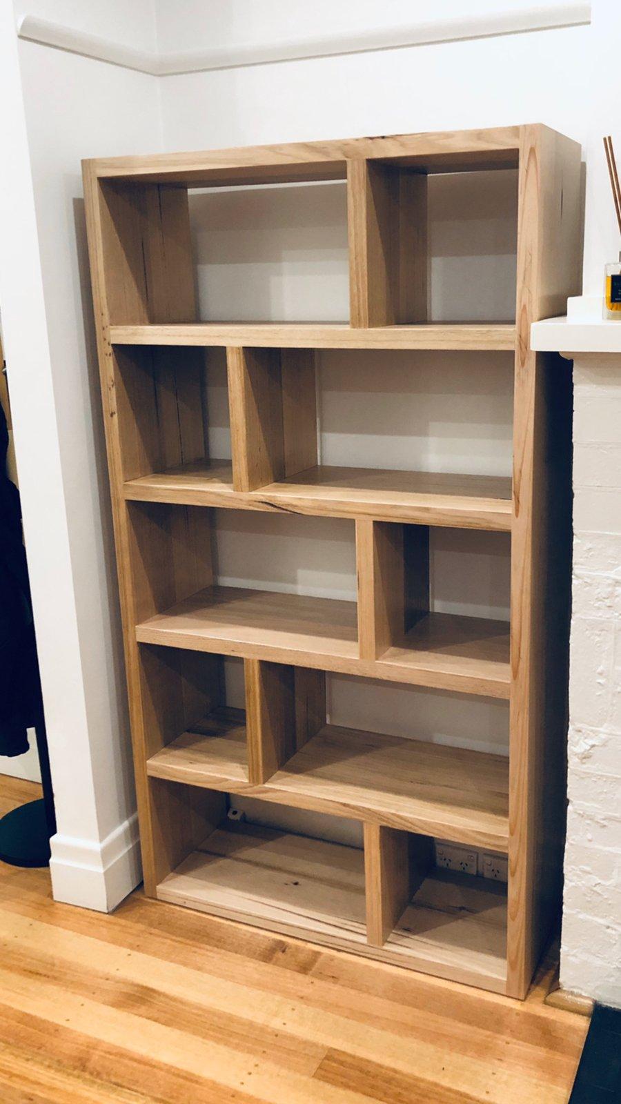 Image of Ruby Shelves