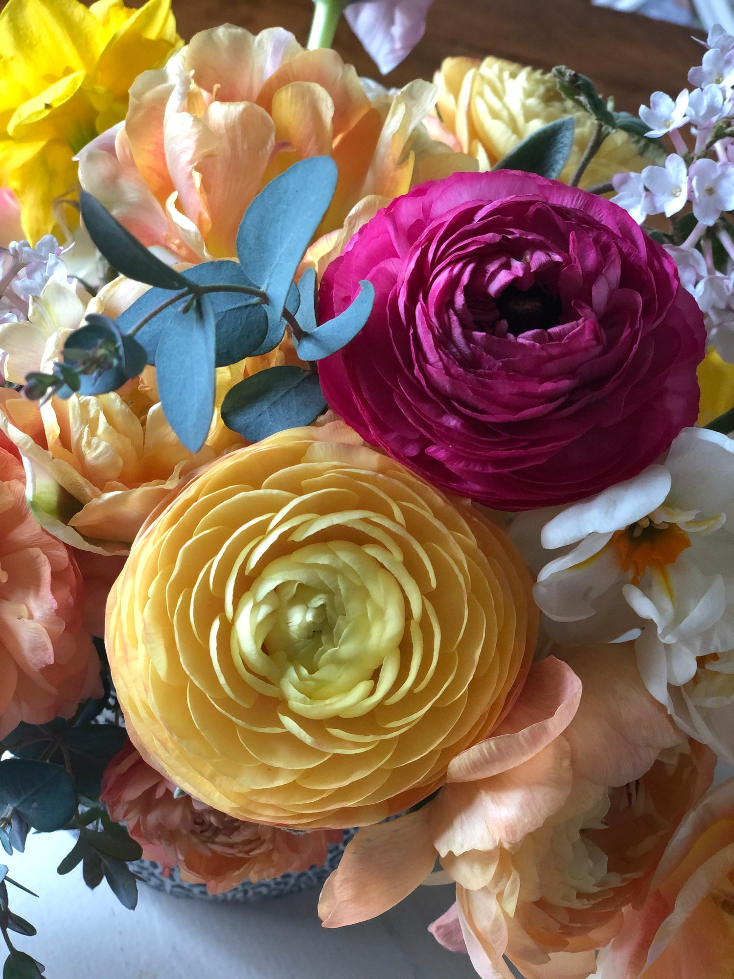 Image of Mother's Day Flowers