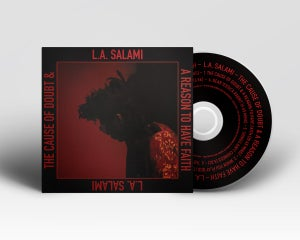 Image of L.A. Salami - The Cause of Doubt & a Reason to Have Faith