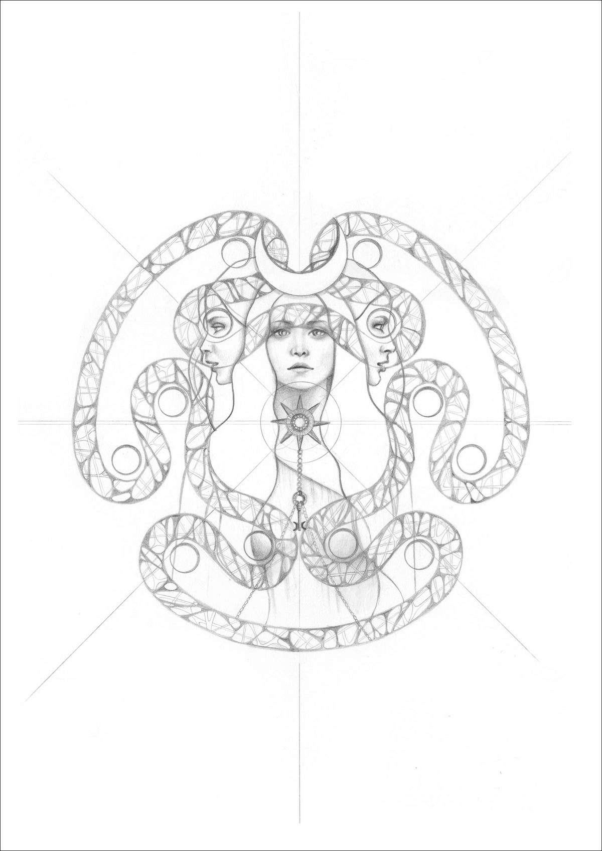 Image of HEKATE