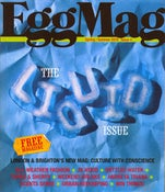 Image of Issue 4 - The Liquid Issue