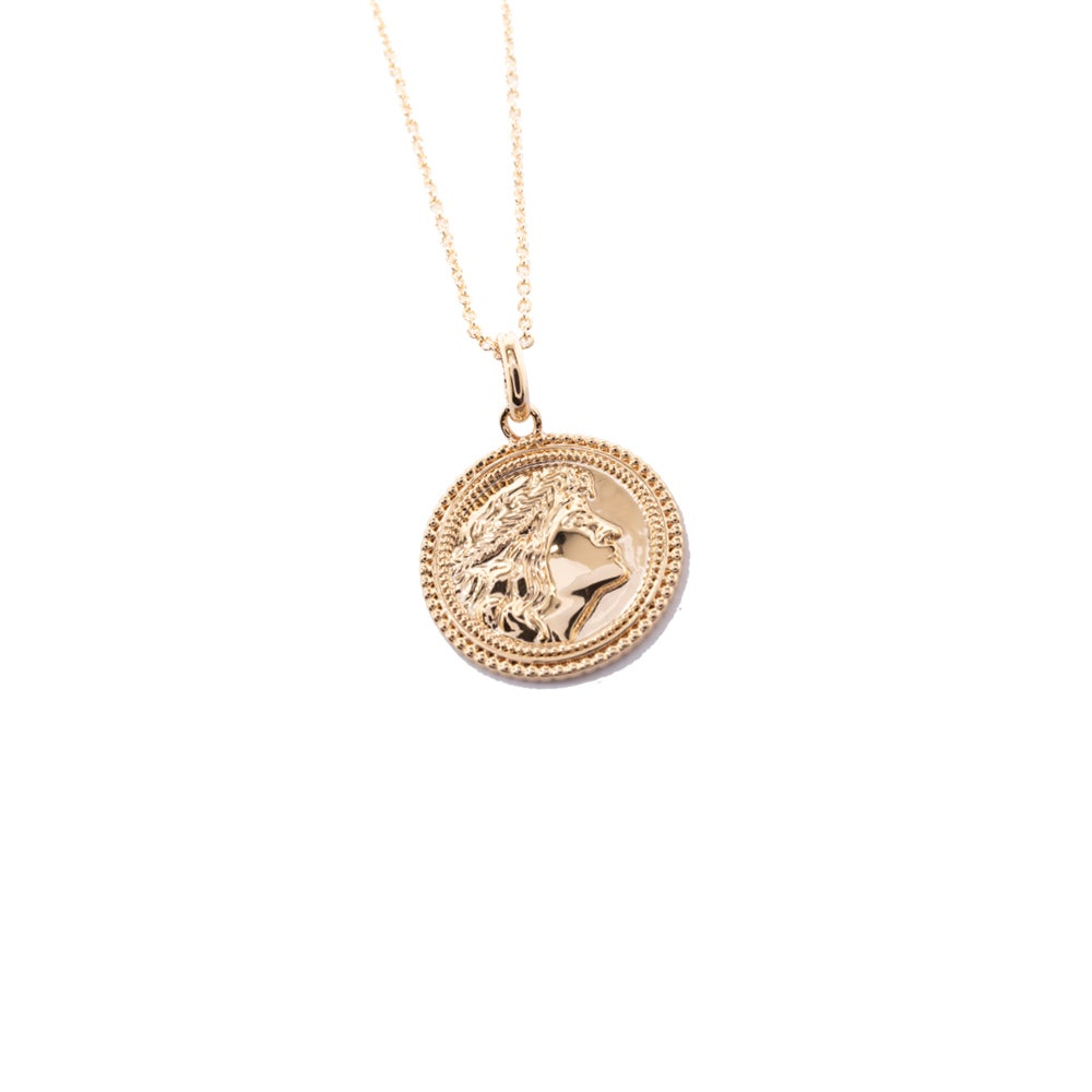 Image of ROMAN COIN | NECKLACE