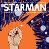 Starman Comic-Book