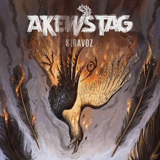 Image of EP - Stravoz