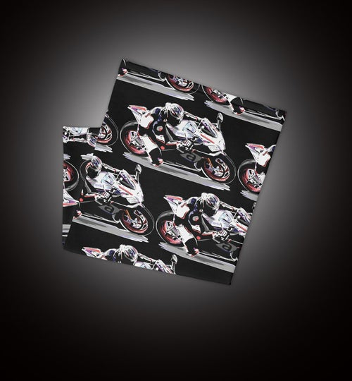 Image of Aprilia RSV4 - Face Covering