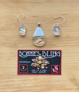 Image of In His Hand's Bonnie's Bling Collection