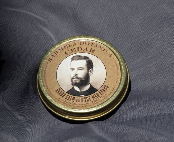 Image of Beard Balm - Cedar