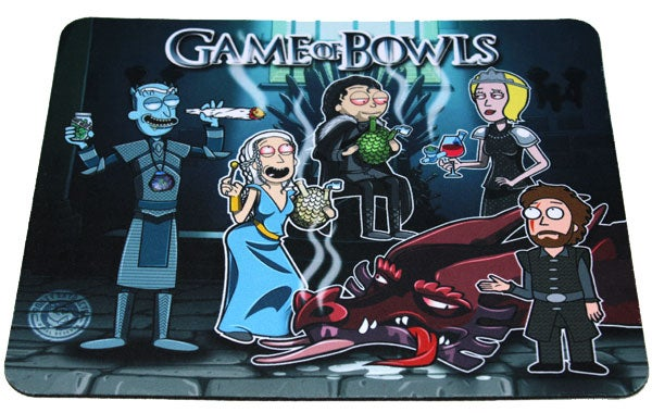 Image of Game OF Bowls