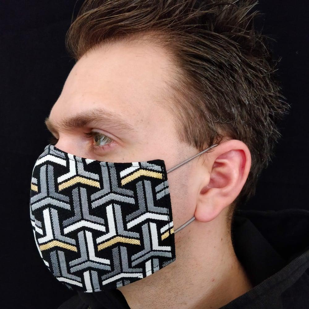 Image of Mund-Nasen-Maske RENEGADE