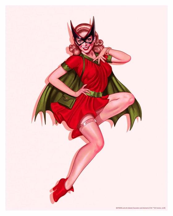 Image of Batgirl Classic Detective Comics