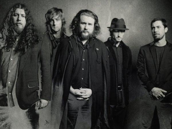 Image of My Morning Jacket - CATALOG